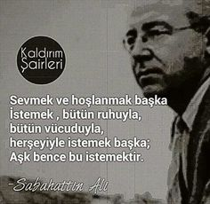 her şeyiyle istemek. Writer Quotes, Book Writer, My Opinions, Powerful Words, Quotations, Literature, Poems, Sayings, My Love