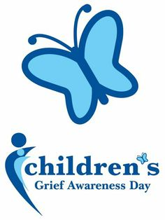 Children's Grief Awareness Day is designed to help us all become more aware of the needs of grieving children and of the benefits that they obtain through the support of others.  Observed on the third Thursday of every November (one week before the U.S. holiday of Thanksgiving), Children's Grief Awareness Day is intentionally set in the holiday season, often a particularly difficult time for those grieving the loss of a loved one.