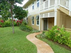 Townhome vacation rental in Princeville from VRBO.com! #vacation #rental #travel #vrbo