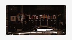 Logofolio 4 on Behance Grid, Photoshop, Darth Vader, Behance, Logos, Character, Personal Identity, Car Wash, Cars