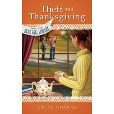 Theft-and-Thanksgiving-Blue-Hill-Library