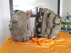 Preparémonos para las emergencias: Mochila de Supervivencia   El Faro Mormón