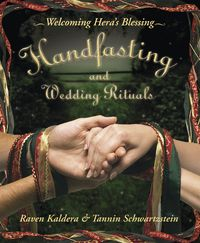 Handfasting and Wedding Rituals. For when we renew our vows or need to help plan a friend's wedding. :)