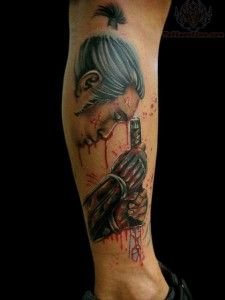 samurai-tattoo-right-leg