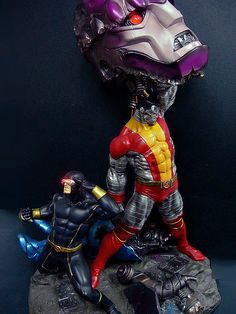 sentinels sideshow - Google Search