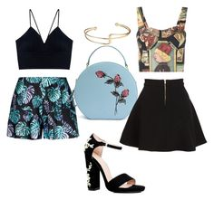 """""""2 styles"""" by alejandra-diaz-rincon on Polyvore featuring Simon Miller, Boohoo and Parker"""