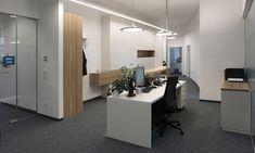 Empfang, office, Büro, Bnp, Office, Divider, Furniture, Home Decor, Refurbishment, Homes, Homemade Home Decor, Home Furnishings