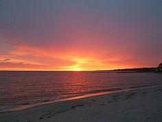 Main Beach, Groton Long Point, CT