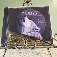 Wolves Original Soundtrack Recording CD Michel Cusson Joanne Shenandoah Walela #Soundtrack