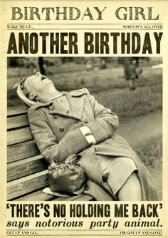 66 Ideas funny happy birthday wishes humor hilarious cards for 2019 Funny Shit, Funny Troll, Birthday Wishes Funny, Humor Birthday, Card Birthday, Birthday Sayings, Happy Birthday Funny Humorous, Happy Birthday Sister Funny, Birthday Ideas