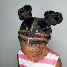 African American Black Kids Braided Hairstyles black little girls hairstyles, new kids hairstyles, african american kids hairstyles hairdo , Toddler Braided Hairstyles, Lil Girl Hairstyles, Black Kids Hairstyles, Natural Hairstyles For Kids, Kids Braided Hairstyles, African Hairstyles For Kids, Hairstyles Pictures, Simple Hairstyles, Hairstyles 2018