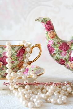 Image detail for -We {LuRVe} Chintz