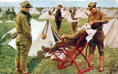 The Great War in Color (9)