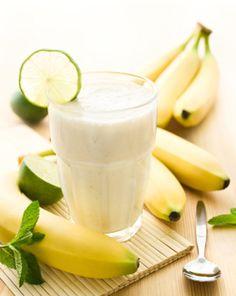 Nigel Brown Banana Smoothie recipe