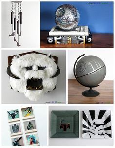 Make some DIY Star Wars Projects!