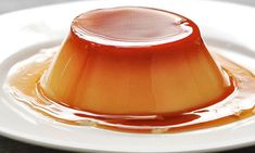 While on the topic of dessert, let us talk about my latest recipe: Creme Caramel.