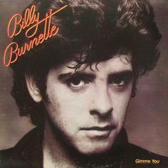 """""""Gimme You"""" (1981, Columbia) by Billy Burnette.  His fifth LP.  Contains """"Whatcha Gonna Do When The Sun Goes Down.""""  (See: http://www.youtube.com/watch?v=O4YmT3NR4g0)"""