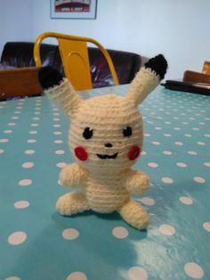 Sweet....Pikachu!!