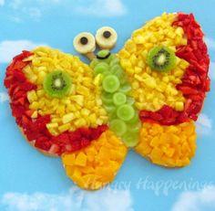 Butterfly fruit