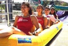 California's 10 Best Water Parks, Ranked