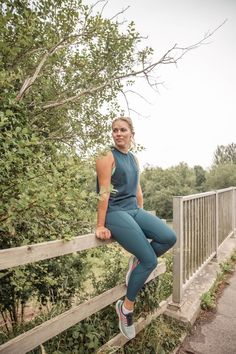 Put our leggings to the test! Our leggings are squat-proof, giving you the peace of mind you need when you're smashing it in the gym. Focus on your smashing your goals and let your leggings take care of the rest.    #SportsLeggings #RunningLeggings #WorkoutLeggings #ExerciseLeggings #WorkoutOutfit