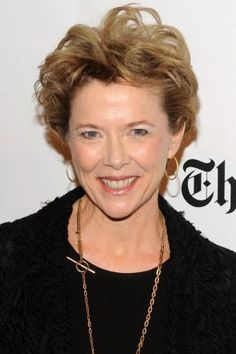 Beautiful Annette Benning