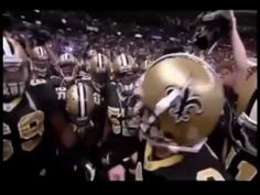 New Orleans Saints Official 2012 Theme Song - (Mike Bleed - Thats My Team)