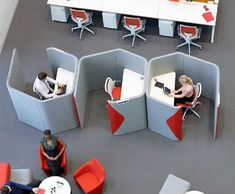 Image result for private pod office