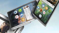 Original Concept, Design Management   Nokia AIR