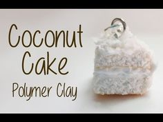 Hi all, you might have seen this coconut cake piece on my instagram page. I decided to make a tutorial on how to create your own! I hope you like it and than...