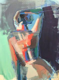 Teil // Figure Studies