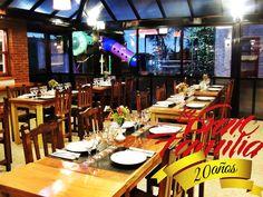 Table Settings, Restaurant, Diner Restaurant, Place Settings, Restaurants, Dining, Tablescapes