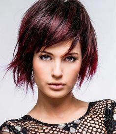 Moda Cabellos: Tintes de pelo - Cortes Bob 2015