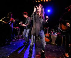Patti Smith: a career in pictures