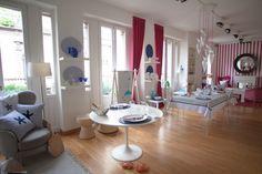 Octopus's Garden: la nuova collezione estiva 2014 di #Centrotavola #Milano. Centrotavola Milano showroom.