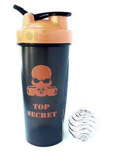 Top Secret Shaker - BlenderBottle®