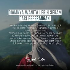 Best Ideas For Quotes Love Wedding Marriage Words Jodoh Quotes, Sabar Quotes, Reminder Quotes, Words Quotes, Quotes Quotes, Funny Quotes, Islamic Inspirational Quotes, Motivational Quotes, Marriage Words
