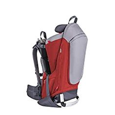 The Best Toddler Carrier for Hiking in 2020 - Our Life, Our Travel baby carrier review Baby Backpack, Toddler Backpack, Hiking Backpack, Hiking Baby Carrier, Best Baby Carrier, Body Tech, Phil And Teds, Hiking With Kids, Prams
