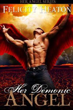 Her Demonic Angel: Her Angel Romance Series (Volume 5) by Felicity Heaton http://www.amazon.com/dp/1479299936/ref=cm_sw_r_pi_dp_JZC5wb0REWH4X