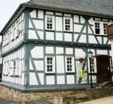 Landschaftsmuseum in Hachenburg