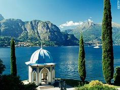 "You KNOW I'm going to have to ""pin"" pictures of Bellagio, Italy!!"