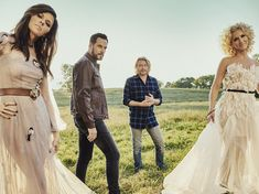 Listen to Little Big Town's New Single, 'Better Man'