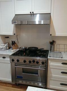 Graphite Grey Viking Range  Bing Images  Kitchen  Pinterest Endearing Range Kitchen Review
