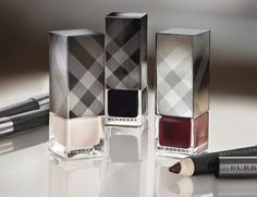 Burberry Beauty Trench Kisses Collection for Fall/Winter 2013