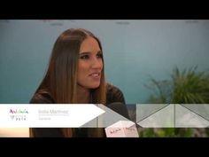 #AndaluciaenFitur 2014: @India Martinez, una estrella en Fitur