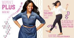 Old Navy Plus | 18 Affordable Plus-Size Brands You Need To Know About