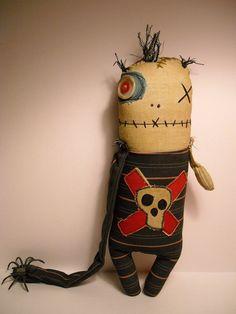 Monster Liam | by junkerjane