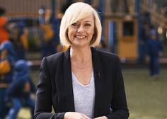 We've all learned a lot from watching TV host Shelley Craft. Over the course of her career Shelley has shown us great places to travel to, how to deal with a Shelley Craft, Great Places To Travel, Kids Swing, New Mums, Two Year Olds, Pretty Cool, Old Women, No Time For Me, Hair Inspiration