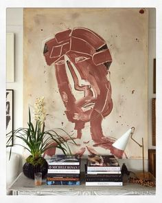 William Rankin McLure IV was born an artist. William was creative since he was a very young child thru his God-given talent of art and design. Modern Art, Contemporary Art, Giant Wall Art, Mid Century Art, Art Plastique, Installation Art, Art Inspo, Home Art, Sculpture Art