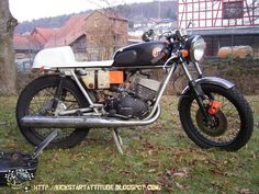 "Suzuki GT 250 ""Daily Donna"" Cafe/Rat-Racer - page 2 - Cafe Racers - DO THE TON"